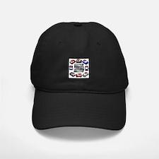 """""""DRIVE IT LIKE YOU STOLE IT"""" Baseball Hat"""