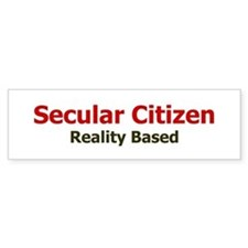 Secular Citizen