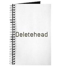 Deletehead Journal
