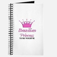 Brazilian Princess Journal