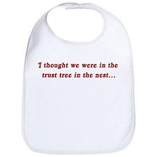 Trust Tree Bib