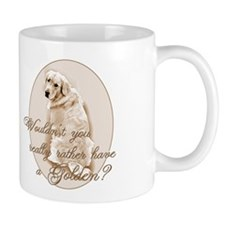 Rather A Golden Mug