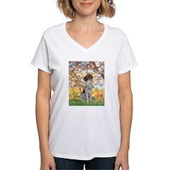 Spring / Ger SH Shirt