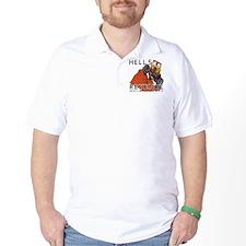 Hells Revenge T-Shirt