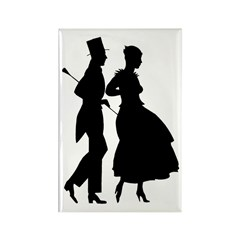 Valentine's Day 39 Rectangle Magnet (10 pack)
