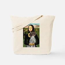 Mona / Ger SH Pointer Tote Bag