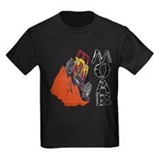 MOAB & 4x4 T