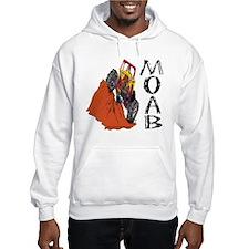 MOAB & 4x4 Hoodie