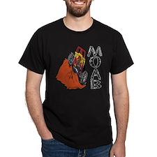 MOAB & 4x4 T-Shirt