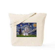 Starry / Skye #3 Tote Bag