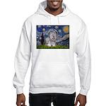 Starry / Skye #3 Hooded Sweatshirt