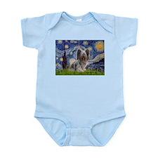 Starry / Skye #2 Infant Bodysuit
