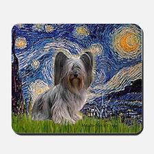 Starry / Skye #2 Mousepad