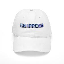 Chippewa Baseball Cap