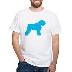 Blue Bouvier Shirt