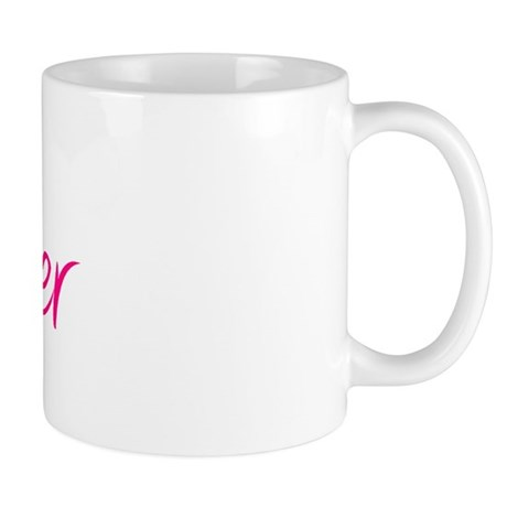 wehotpink Mugs