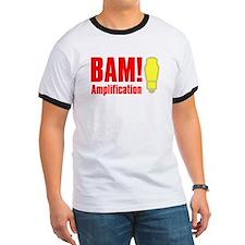 BAM! Amplification T