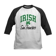 San Francisco Irish Tee