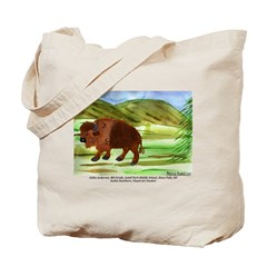 Aisha/Axtell Park Middle School Tote Bag