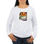Arizona FBI SWAT Women's Long Sleeve T-Shirt
