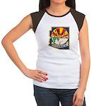 Arizona FBI SWAT Women's Cap Sleeve T-Shirt