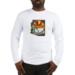 Arizona FBI SWAT Long Sleeve T-Shirt