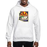 Arizona FBI SWAT Hooded Sweatshirt