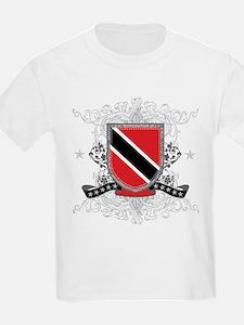 Trinidad and Tobago Shield T-Shirt