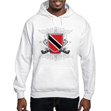 Trinidad and Tobago Shield Hoodie