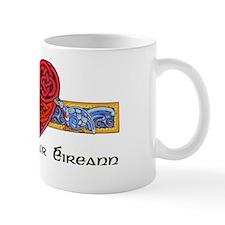 'Irish Grandmother' (Gaelic) Mug