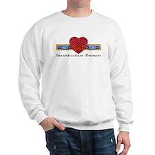 'Irish Grandmother' (Gaelic) Sweatshirt