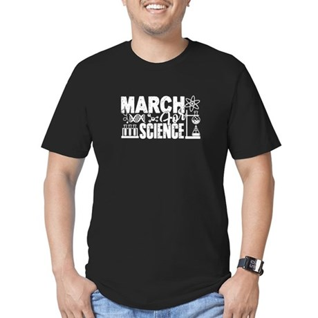 MARCH FOR SCIENCE SHIRT T-Shirt