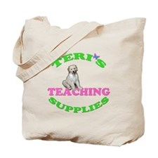 Teri Tote Bag