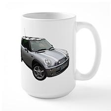 Large Mini Mug