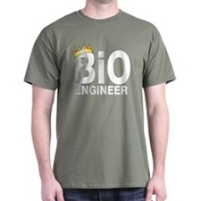Royal Bioengineer T-Shirt