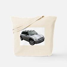 Mini Cooper Tote Bag