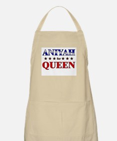 ANIYAH for queen BBQ Apron