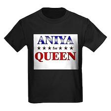 ANIYA for queen T