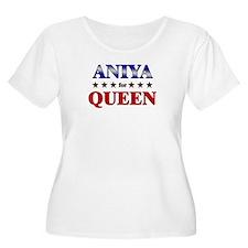 ANIYA for queen T-Shirt