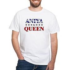 ANIYA for queen Shirt