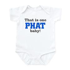Phat Baby Boy Infant Bodysuit