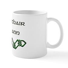 'Irish Grandfather' (Gaelic) Mug