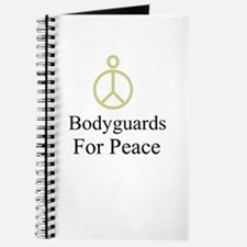 Bodyguards Journal