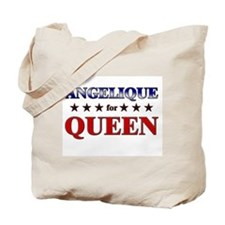 ANGELIQUE for queen Tote Bag