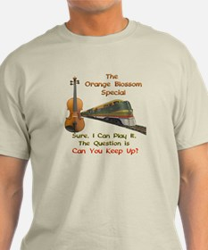Can You Keep Up? T-Shirt