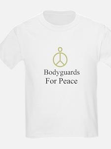 Bodyguards T-Shirt