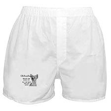 Cute Whole Boxer Shorts