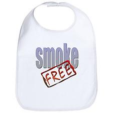 Smoke Free Bib
