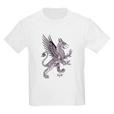 Rampant Griffin T-Shirt