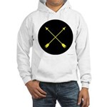 Archery Marshal Hooded Sweatshirt